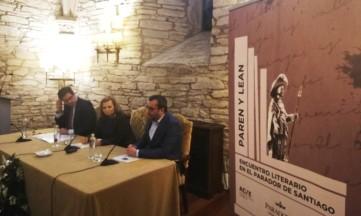 Paradores, AC/E y CEDRO promueven un ciclo de encuentros literarios