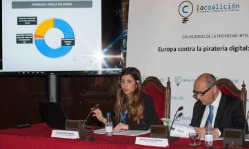 Italia y Portugal combaten con éxito la piratería