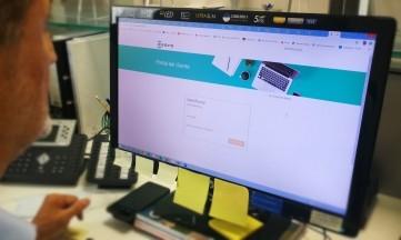 Nuevo portal virtual del cliente