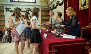 Nueva edición del concurso para jóvenes investigadores