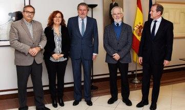 Seguir Creando se reúne con Méndez de Vigo