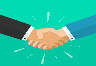 Derechos reconocidos para los socios