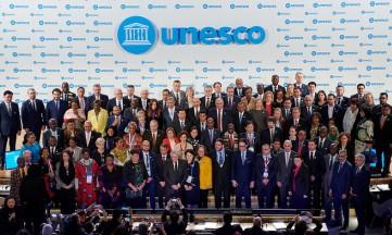 La cultura centra el debate en la Conferencia Anual de la UNESCO