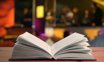Tres autores, tres lecturas y el valor del trabajo creativo, en Hay Festival Segovia