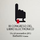 CEDRO participa en el III Congreso del Libro Electrónico