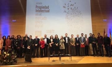 Murcia da voz a expertos en propiedad intelectual