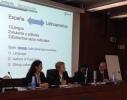 Presentación de conlicencia.com en la OMPI