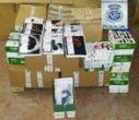 Operaciones policiales contra la fotocopia ilegal de libros