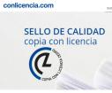 CEDRO lanza una nueva versión de conlicencia.com
