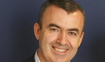CEDRO premia a Lorenzo Silva por su labor en defensa de la propiedad intelectual