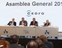 Los asociados aprueban las cuentas de 2013 y un cambio de Estatutos