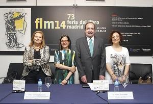 Entregados los premios del concurso nacional de trabajos escolares de Es de libro