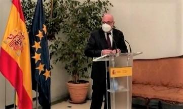 El presidente de CEDRO pide al ministro de Cultura el mantenimiento de la gestión colectiva obligatoria