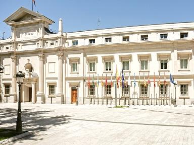 El Senado da luz verde a una ley que debilita la gestión colectiva de la propiedad intelectual en España